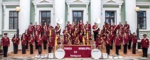 Banda Municipal de Humacao