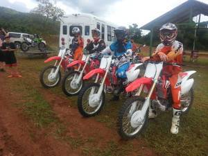 Motocross International Cup