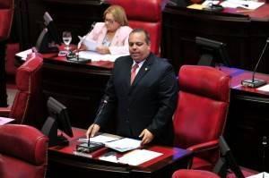 Senador Jorge Suárez