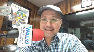 Obed Borrero - Editor en Jefe de Walo Tecnología