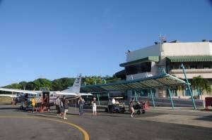 Aeropuerto Vieques