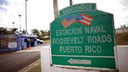 Base Roosevelt Road