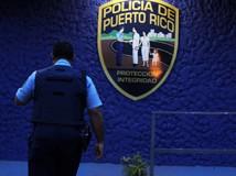 Policia ausente