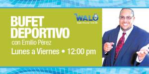 Buffet Deportivo-Web