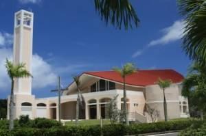 Iglesia Palmas del Mar