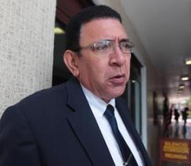 (Representante Pellé Santiago)