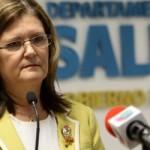 Salud entrega primer cheque de deuda al CDT de Las Piedras