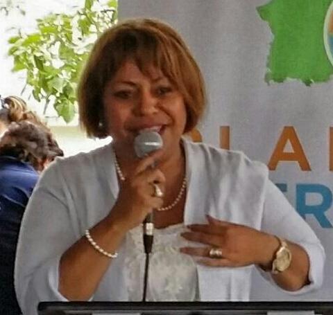 Betty Garcia PNP