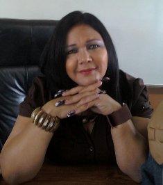 Iris Lugo