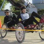 """En carrera la 8va competencia local de """"Moon Buggy"""" en la UPRH"""