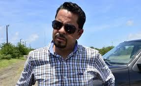 Angelo Cruz_Alcalde Ceiba