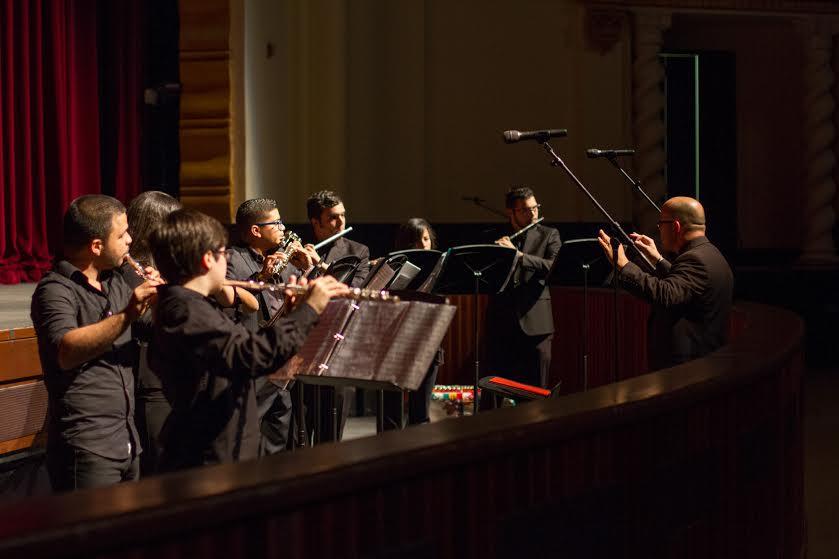Estudiantes-Música-UPRRP