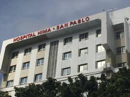 Hospital Hima San Pablo