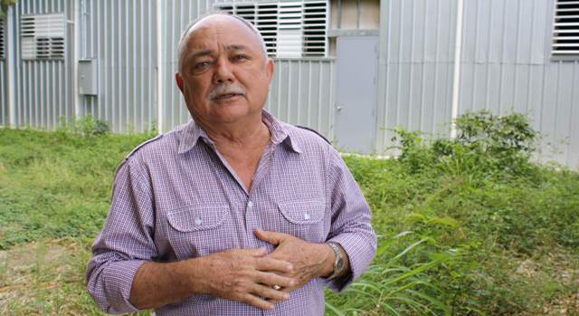 Alcalde Juncos-Papo Alejandro