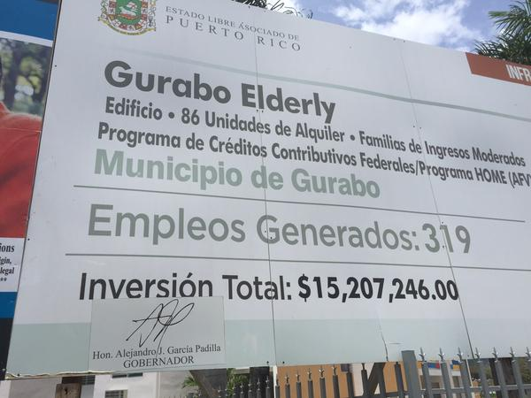 Gurabo Elderly