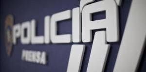 Policia-Cuartel