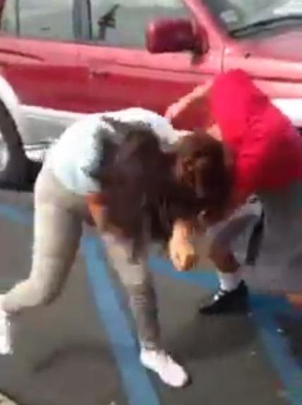 pelea-jovencitas