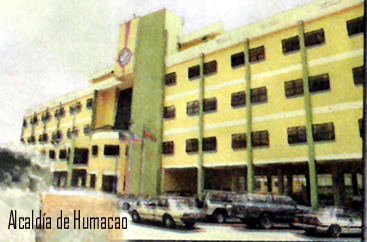 Alcaldia de Humacao
