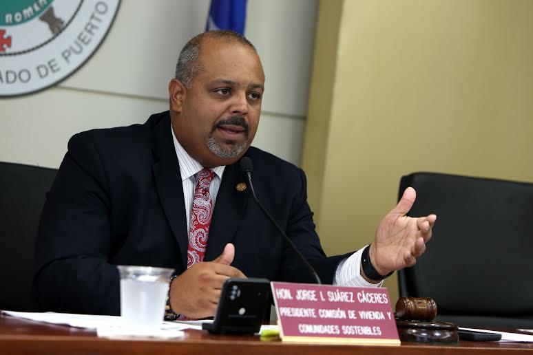 Jorge Suarez - Suministrada Prepago