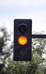 semaforo intermitente