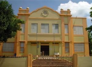 Escuela Antonia Saez