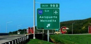Mercedita Aeropuerto Ancianos