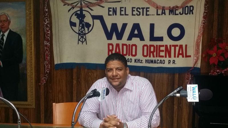Norberto Olmeda