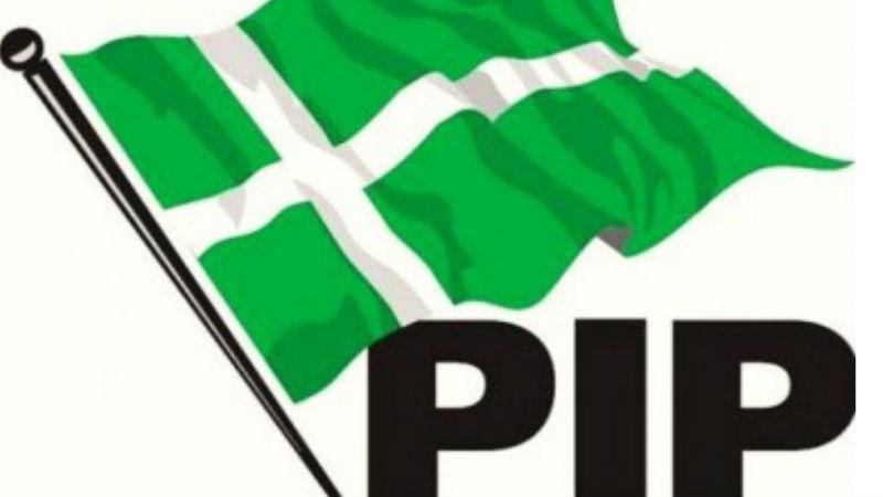 Bandera PIP Independetista