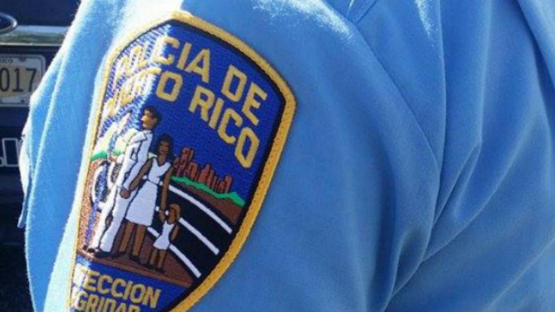Policia Puerto Rico Foto
