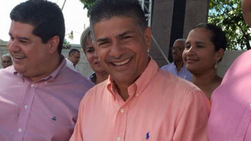 Alcalde Yabucoa Rafy Surillo