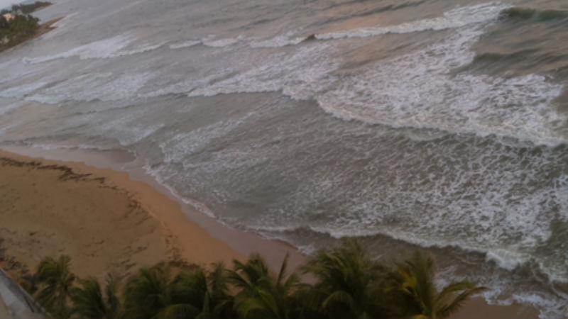 Playa Luquillo