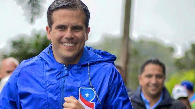 Ricardo Rossello Cenizas