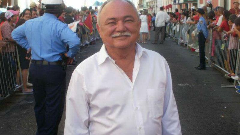 Alcalde Juncos Papo