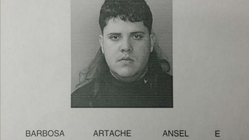 Ficha Padre e Hija asesinato Gurabo
